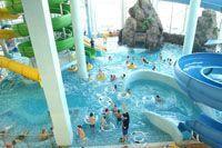 Проект аквапарка