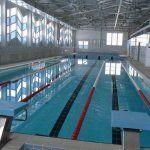 Спортивный бассейн