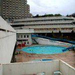 Проектирование бассейнов под ключ