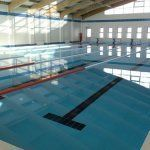 Проект спортивного бассейна