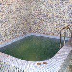 Бассейн в подвале дома