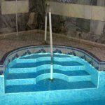 Стоимость бассейна в доме