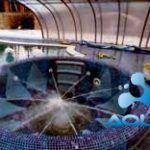 Массаж и гейзеры для бассейна фото 16