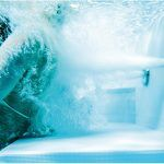 Массаж и гейзеры для бассейна фото 19