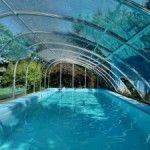 Павильон для бассейна VARIO