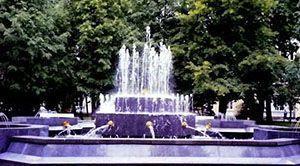 Аренда фонтанов
