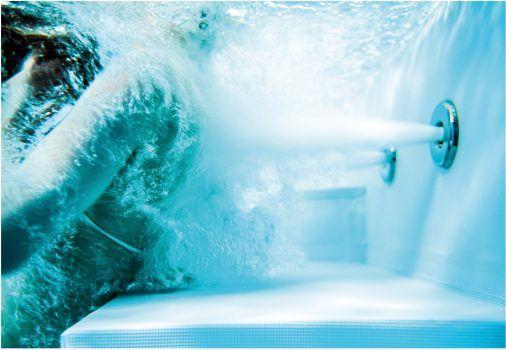 Массаж и гейзеры для бассейна фото 3