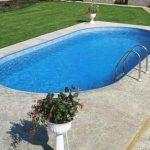 Каркасный бассейн фото 8