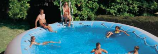 Мягкий бассейн
