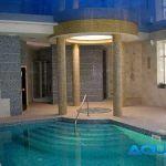 Бассейны пристроенные к дому фото 2