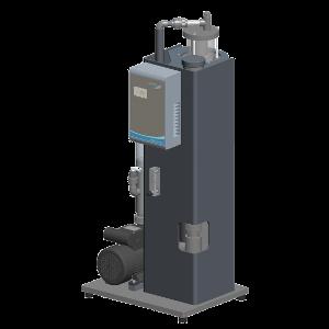 Ремонт озонатора бассейна