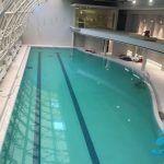 Пусконаладка бассейна после реконструкции