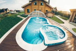 Выбрать размер бассейна