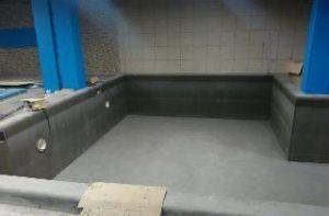Отделка бетонной чаши бассейна - aquarai.ru