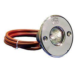 Прожектор 50 Вт бронза